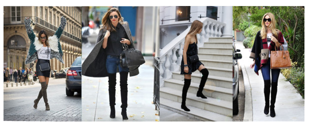 Pictures from Vogue Australia, Who What Wear, Class is Internal, and Daily Mail
