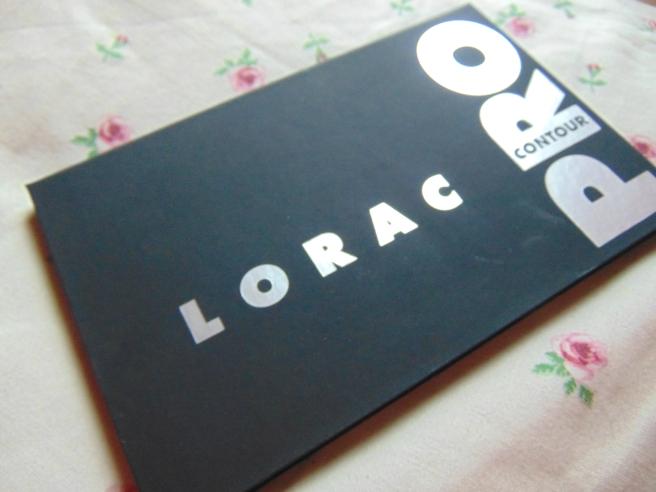 lorac contour 3