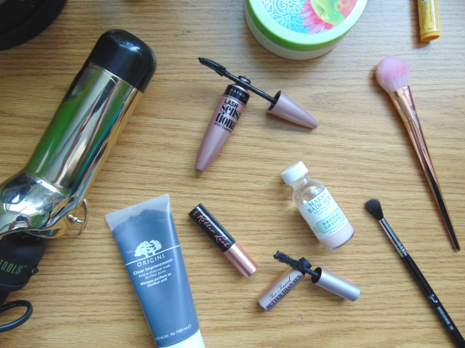 March 2016 Favs