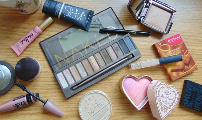 spring 2016 makeup 2